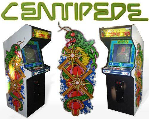Vintage Arcade Superstore - Vintage Arcade Games and Pinball